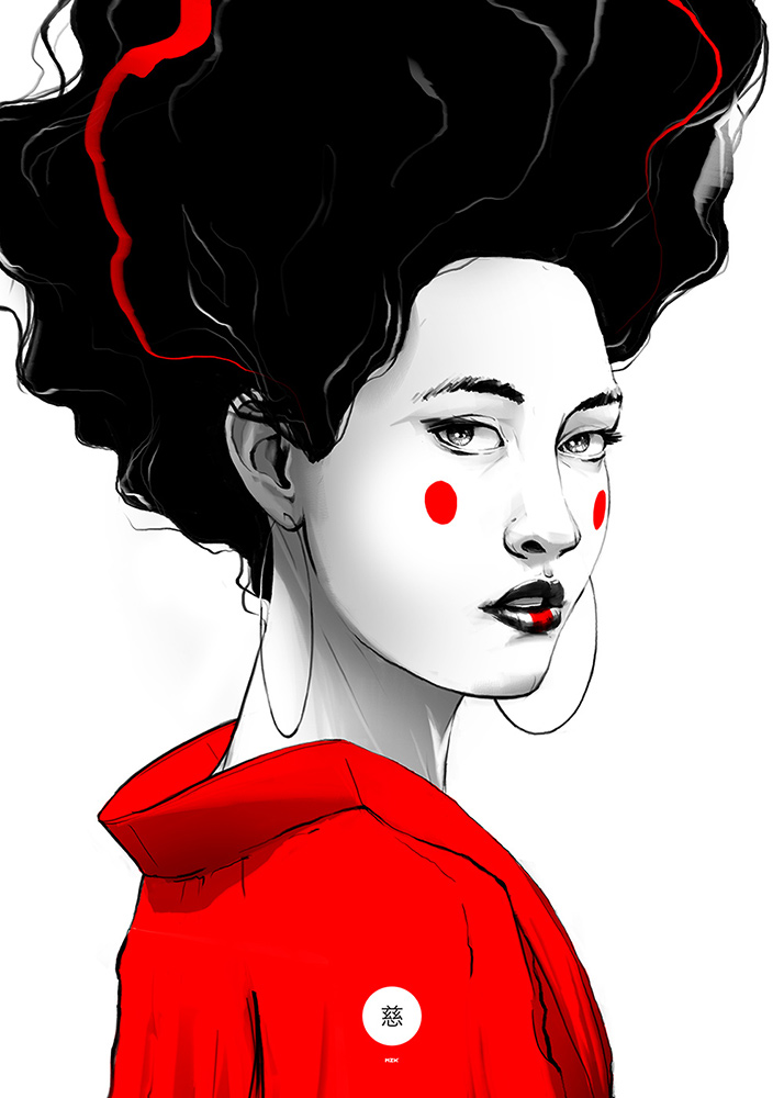 geisha-50×70-1left-01