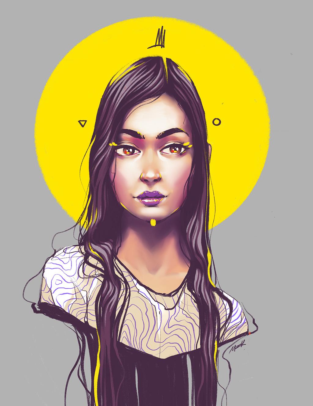 Yellow_Queen